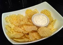 Dijon Chip Dip